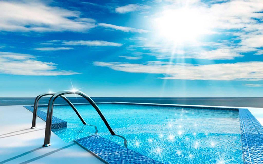 Impermeabilizar la piscina mejora su funcionamiento vailet for Cuando abren las piscinas